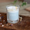 Frosted Berries Votive Candle by The Country Candle Co.