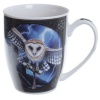 Heart of the Storm Mug by Lisa Parker