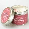 Pink Candle Gift Set
