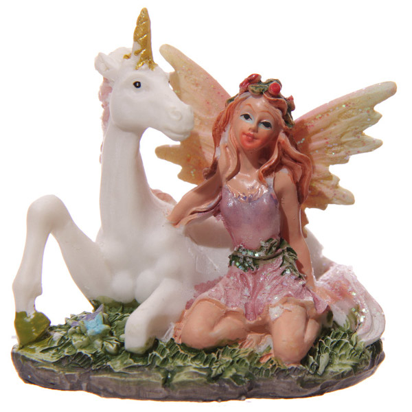 Fairies & Unicorns