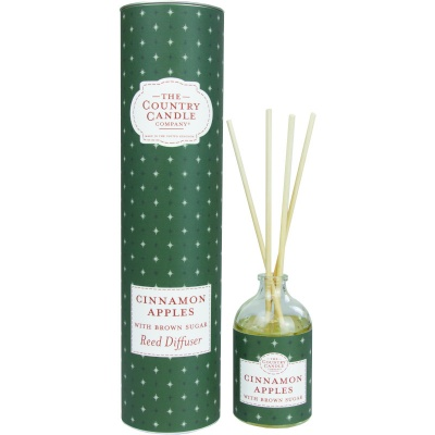 Cinnamon Apples Reed Diffuser