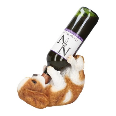 Cavalier King Charles Spaniel Guzzler Bottle Holder