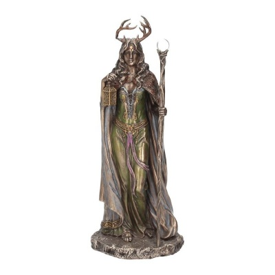 Keeper of the Forest Figurine