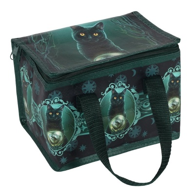 Rise of the Witches lunch bag by Lisa Parker