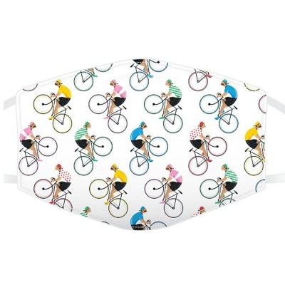 Cycle Reusable Face Covering