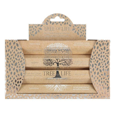 Tree of Life Incense Gift Set