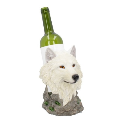 Snow Guide Wolf Bottle Holder