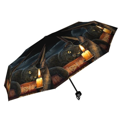 Witching Hour Umbrella by Lisa Parker