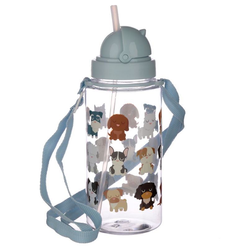 Children's Dog Squad drinks bottle