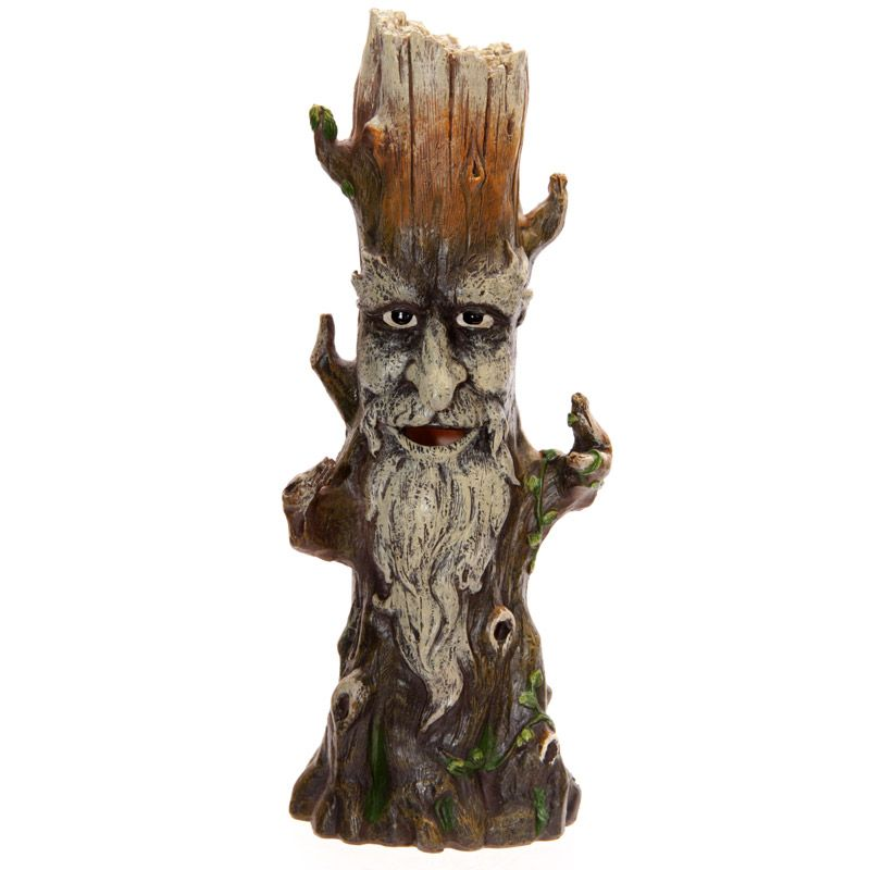 Treeman Incense Stick Holder