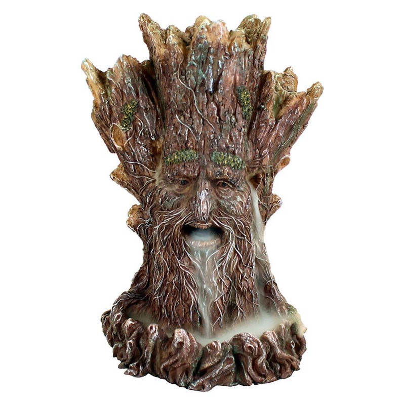 Tree Spirit Backflow Burner 19cm